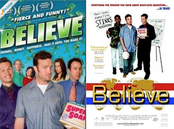Believe The Movie